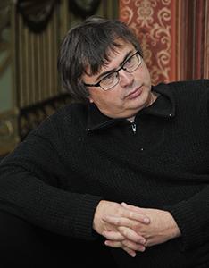 Олег Головко